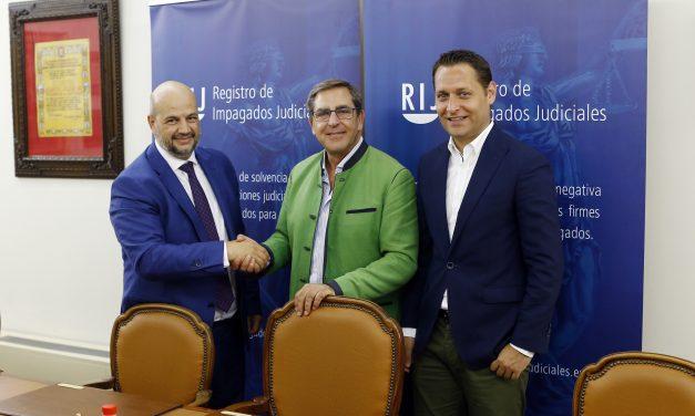 Los abogados de Granada se suman al Registro de Impagados Judiciales
