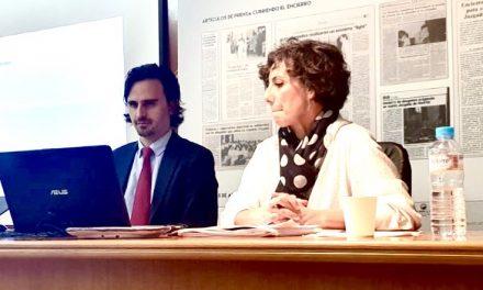 La decana de Talavera destaca el «gran interés» despertado por el RIJ