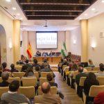 Gran acogida del RIJ en su presentación en Sevilla