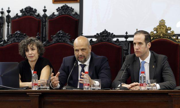 «El colegio de Granada ha apostado por el RIJ desde su génesis por su utilidad»