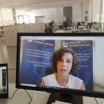 El decano de Ciudad Real destaca la utilidad del RIJ como herramienta de recobro y prevención de impagos