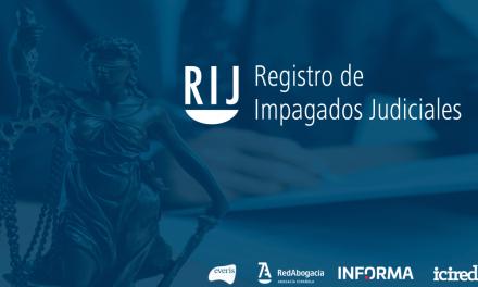 Presentación online del Registro de Impagados Judiciales a los abogados de Alava